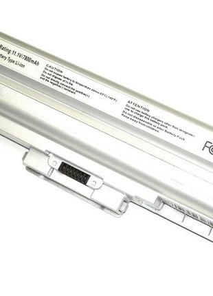 Аккумулятор Sony VGP-BPS13 VAIO VGN-CS 10.8V Silver 7800mAh