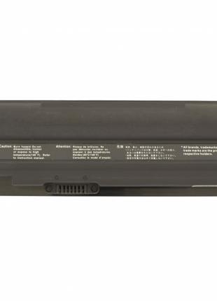 Аккумулятор Sony VGP-BPS14 VGN-TT 10.8V Black 5200mAh