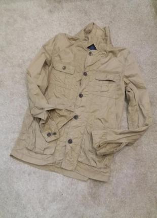 Куртка ветровка zara m
