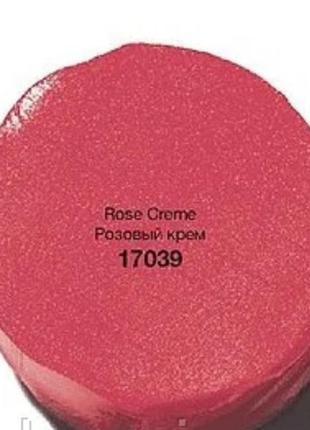 Губная помада эйвон леди розовый крем.avon rose creme