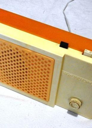 Радио Украина ПТ-303.