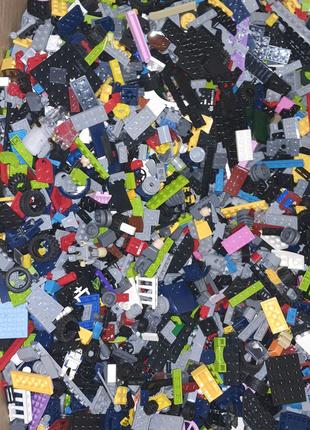 Конструктор новый для Лего Lego