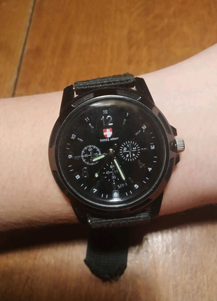 Часы Swiss Army