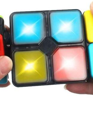 Куб для развития памяти Music Variety Rubiks Cube