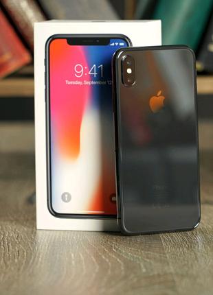 Новый iPhone X 64 Neverlock Наложенный платеж