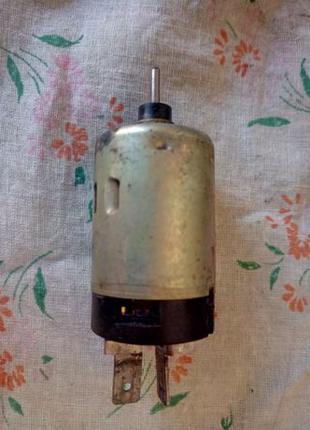 Электродвигатель Моторчик омывателя ВАЗ 2108-09