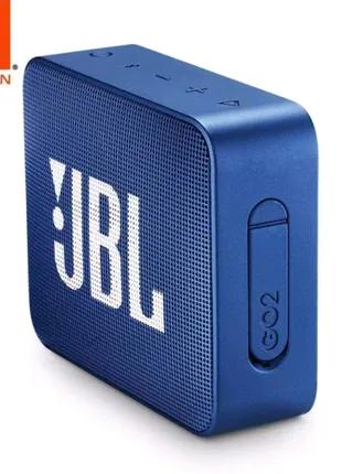 Портативная колонка JBL GO 2 оригинальная.