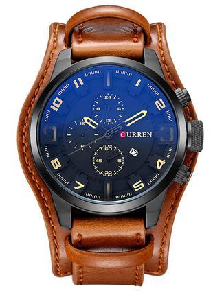 Часы наручные мужские CURREN BlackBR M131