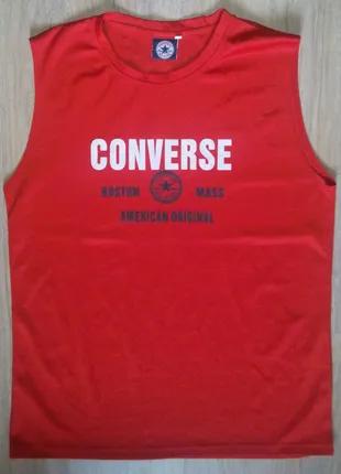 Майка мужская Converse All Star