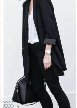 Estelle удлиненный пиджак, лёгкое пальто
