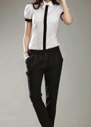 🌺🎀🌺новые! женские классические брюки!🔥🔥🔥