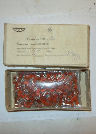 Транзистор КТ361Б, КТ352, КТ363БМ.