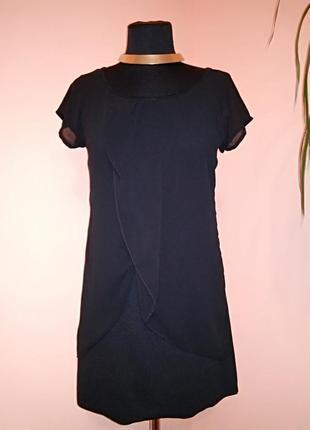 Маленькое чёрное платье/// много интересного///