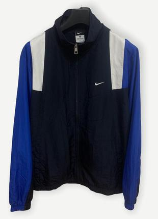 Куртка мужская вітровка ветровка nike чоловіча оригінал