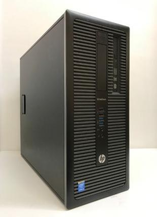 Игровой ПК/i7-4770/16GB/240SSD+500HDD/GTX 1060-6Gb
