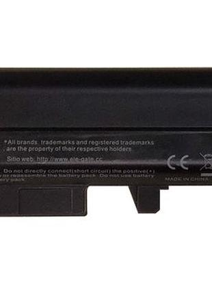 Аккумулятор Toshiba PA3734U-1BRS Satellite NB200 10.8V Black 5200