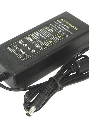 Блок питания для монитора и телевизора 12V 6A 5.5x2.5 mm CHD-1260