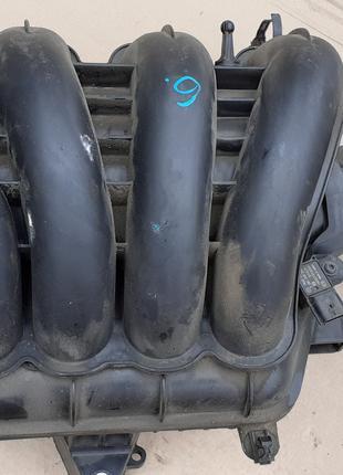 Б/у Впускной коллектор Mazda 6