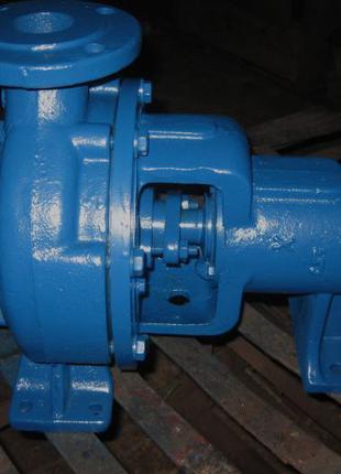 Продам насос К80-50-200 для перекачки воды.