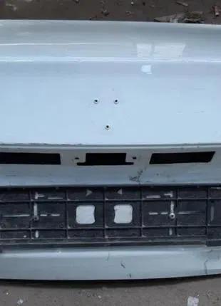 Renault Fluence Крышка багажника 901006068R