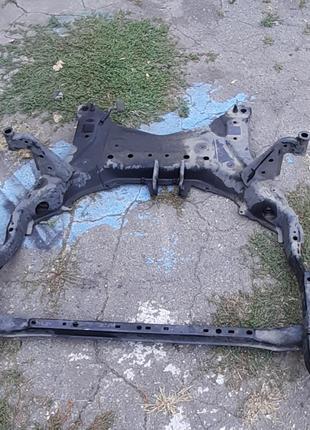 Б/у Подрамник передний Mazda 6