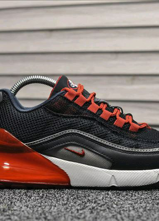 Мужские кроссовки  Nike Air Max Hybrid 97. Артикул 901