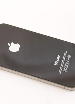 IPhone 4S Black на запчатини iCloud