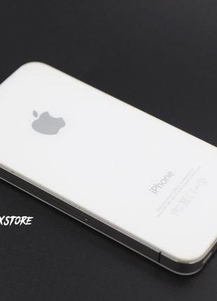 IPhone 4S White на запчастини iCloud