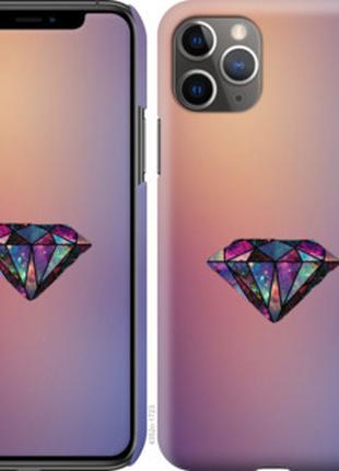 Чехол Диамант для iPhone 11 Pro Max