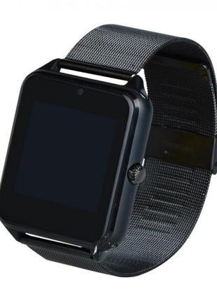 Смарт-часы Bluetooth Smart Watch Z60