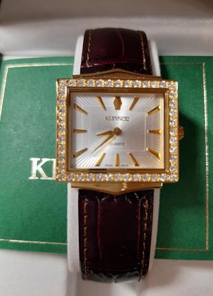 Годинник жіночий наручний кварцoвий Kleynod K 117-623
