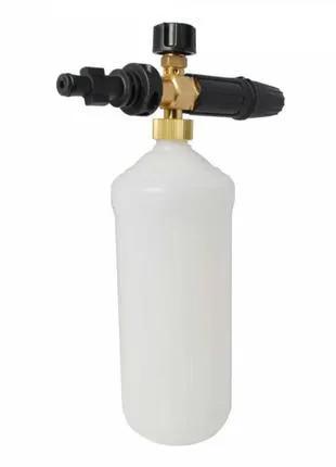 Пенная насадка пеногенератор для мойки высокого давления Керхер