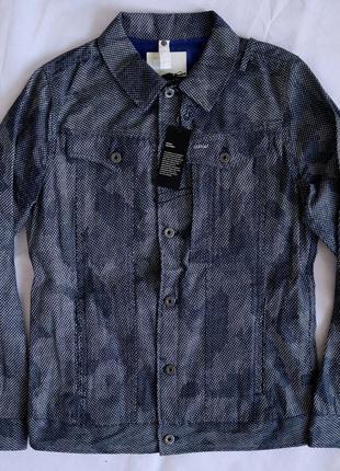 Стильна куртка g-star raw