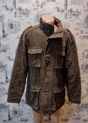 Мужская куртка m\l