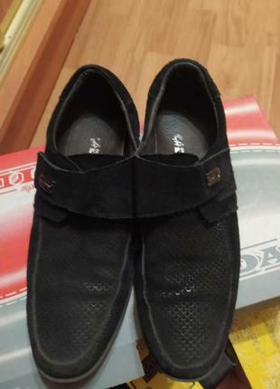 Мешти туфлі школа 36 розмір
