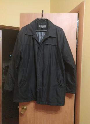 Куртка чоловіча 50-52