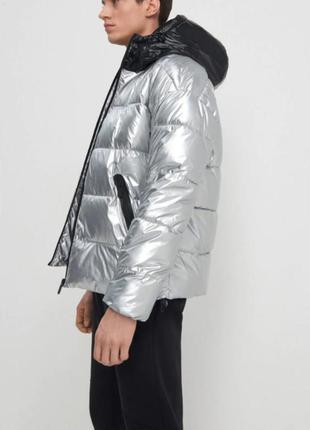 Куртка чоловіча осінь - тепла зима