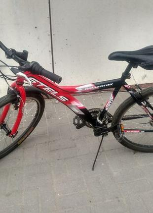 "Велосипед Stels navigator 24"" колеса"