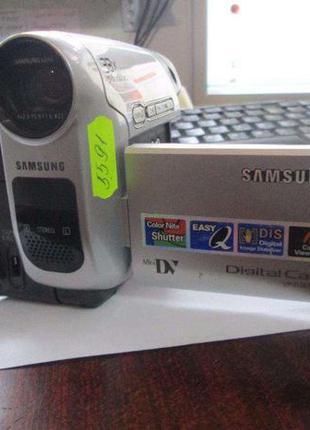Видео камера Samsung 33x optical zoom
