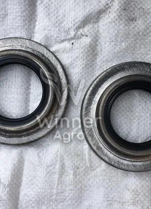 Сальник (пыльник) ступицы 2ПТС-4 (6, 8 шпиль) металлический
