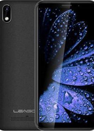 Смартфон Leagoo Z10 1/8GB Black Новый