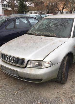 Разбор Audi A4 B5