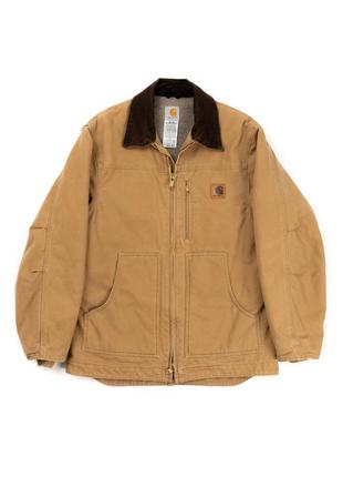 Carhartt c61 cml мужская куртка jmh011929