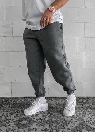 🔝теплые штаны на флисе
