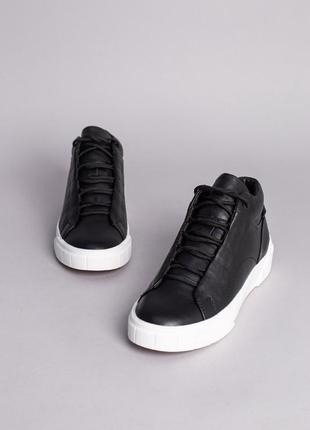 Мужские зимние ботинки, чоловічі зимові черевики