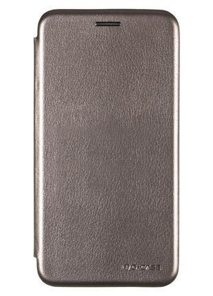 Чехол-книжка G-Case Ranger Series для Xiaomi Redmi 5 Plus серо...