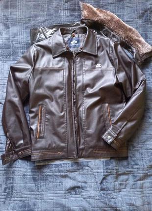 Куртка emporio & co