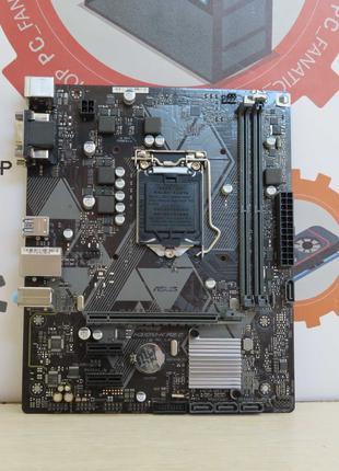 Материнська плата Asus Prime H310M-K R2.0/PC_fanatics_shop/Гар...