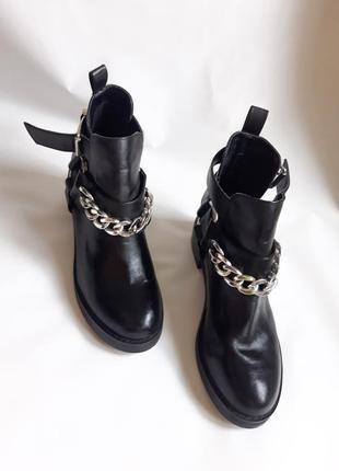 Ботинки ботильоны сапоги