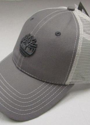 Бейсболка тракер кепка timberland 6-panel trucker hat оригинал